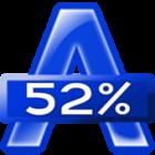 Alcohol 52% - монтирование образа диска